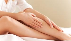 Cách trị sẹo thâm sau mụn ở chân cực hiệu quả