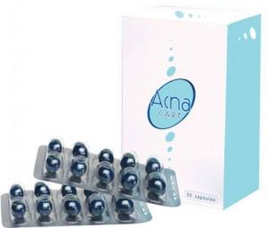 Hiệu quả thực sự của thuốc trị mụn Acnacre?