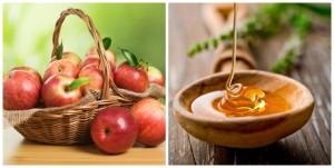 Công thức và tác dụng của cách trị mụn bằng mật ong, nha đam, giấm táo, trứng gà