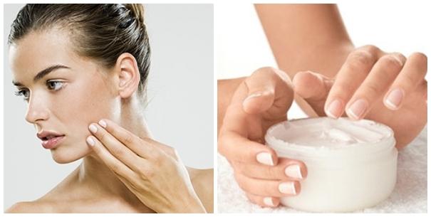 Kem đặc trị mụn có thể gây thêm tổn thương cho da
