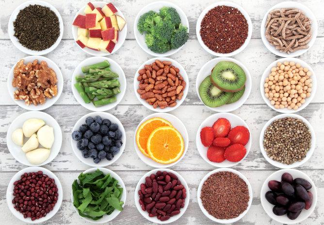 Cung cấp những dưỡng chất cần thiết cho da