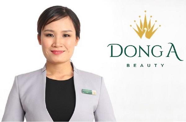 bác sĩ Đông Á