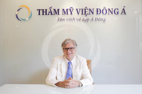 Tham my vien Dong A