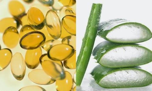 cach-tri-mun-o-lung-bang-nha-dam-va-vitamin-e