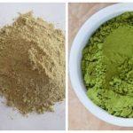 5 Công thức trị mụn thâm bằng bột đậu xanh đơn giản tại nhà