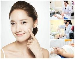 Laser Acne giải pháp trị mụn tiên tiến