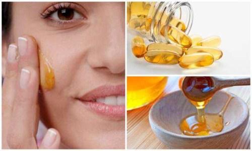 Lưu ý gì khi sử dụng vitamin E trị mụn?