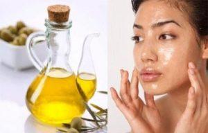 Bí quyết dùng dầu oliu trị mụn hiệu quả và đơn giản ngay tại nhà