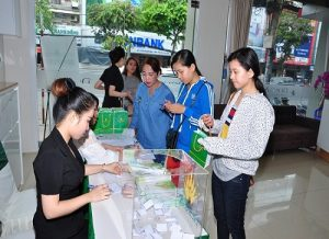 Sức nóng từ chuỗi hội thảo của hệ thống TMV Đông Á trên cả nước