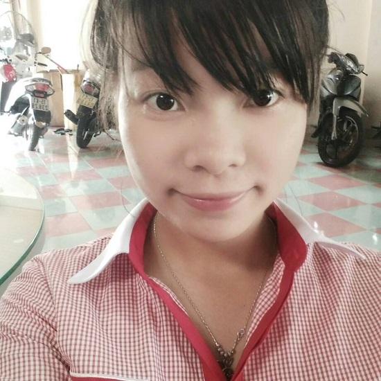 Khách hàng trị mụn thực tế tại Đông Á - Phạm Thu
