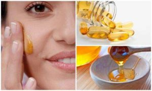 Vitamin E trị mụn và những điều cần biết