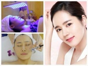 Tổng hợp cách trị mụn hiệu quả Nhanh nhất, Sạch mụn sáng da