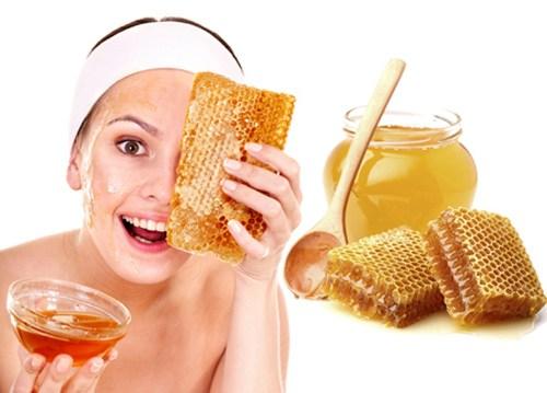 Phương pháp trị mụn hiệu quả bằng mật ong